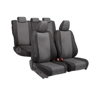 Sitzbezüge hinten PER NISSAN QASHQAI